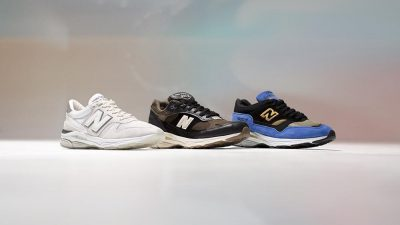 new balance caviar and vodka pack