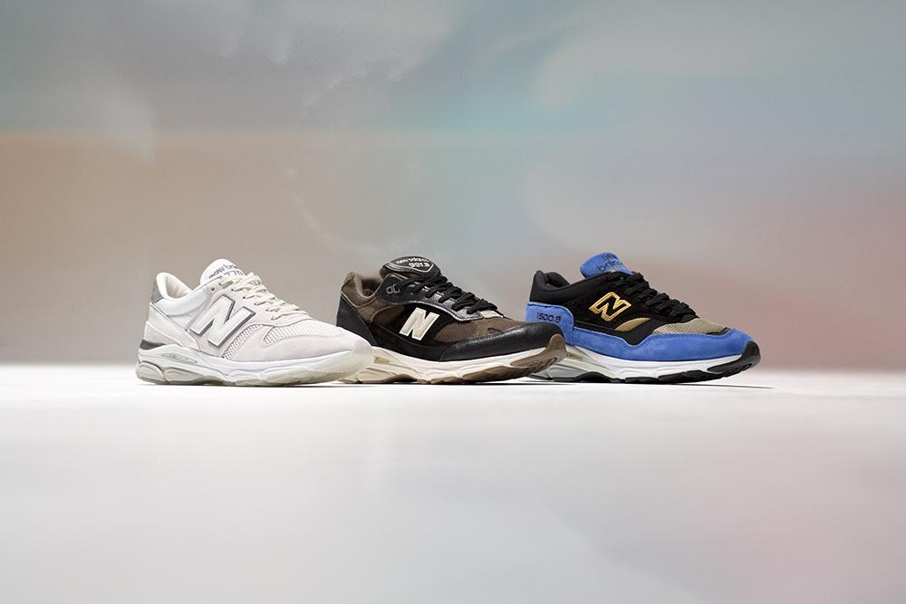 14c25669904 New Balance Unveils Made in England Caviar and Vodka Pack Full of ...