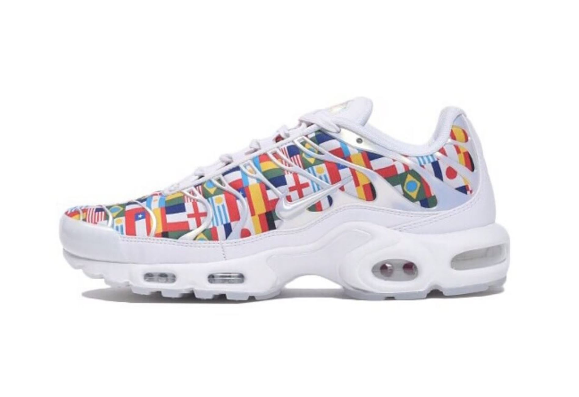 nike air max plus world cup international