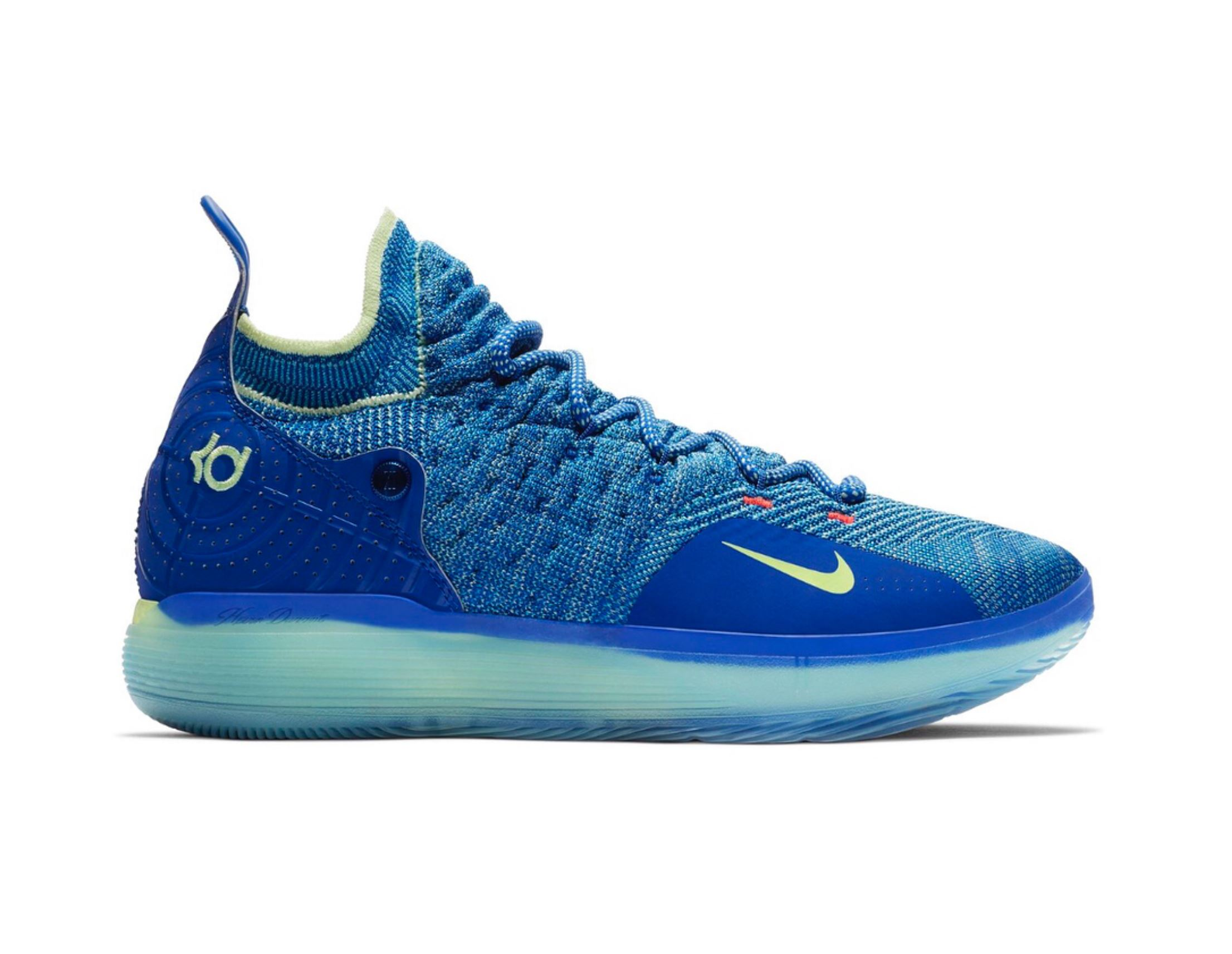 Nike Zoom Kd Shoe Review
