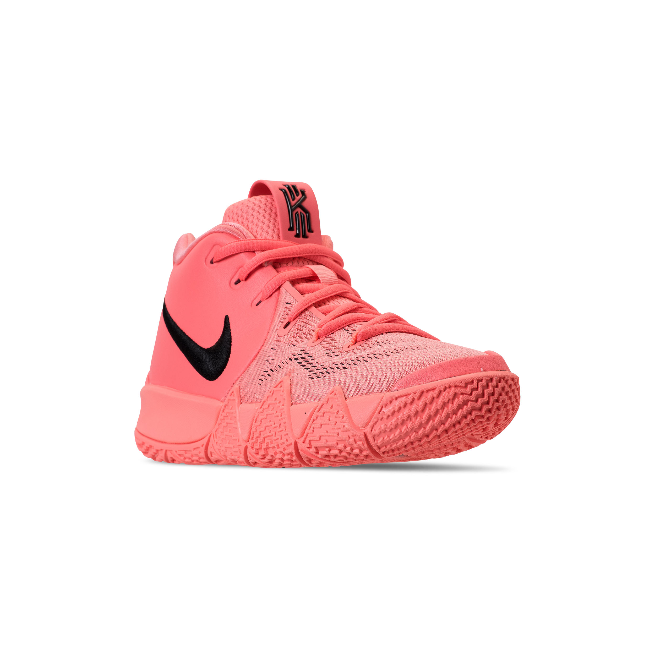 new style 9fd17 a8bfd The Nike Kyrie 4 Goes Atomic Pink for June - WearTesters