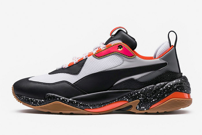 Two New Puma Thunder Spectra Colorways are Coming Soon