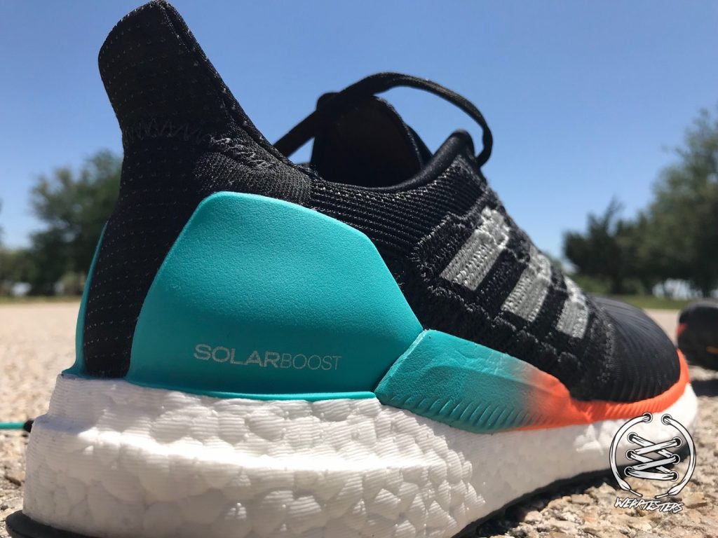 adidas Solar Boost | First Impressions - WearTesters