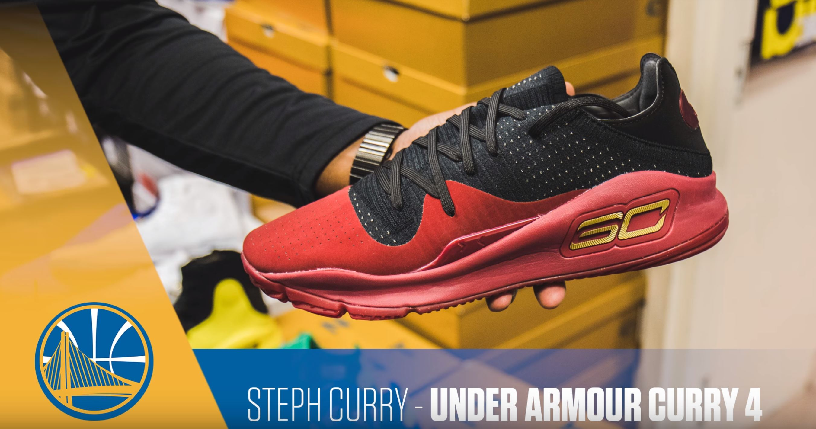 stephen curry curry 4 low PE