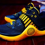 Look Out for the Way of Wade 6 'Caution', Dwyane Wade's Next Sneaker