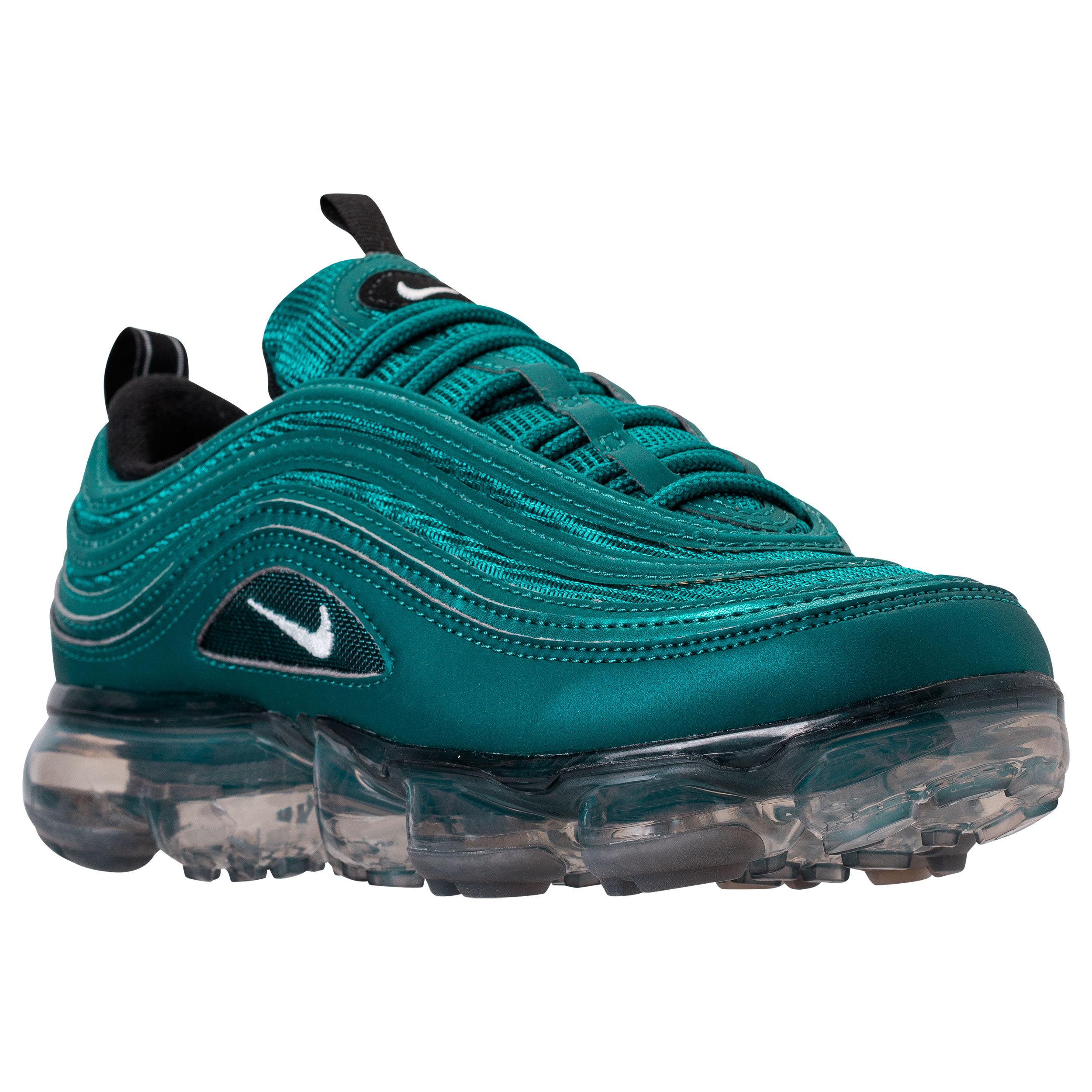 promo code efe3e 6d058 The Women's Nike Air VaporMax 97 'Dark Sea' Drops Next Week ...