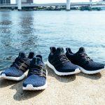 The adidas Ultra Boost 4.0 Parley in 'Deep Ocean Blue' Arrives Next Week