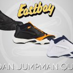 The Jordan Jumpman Quick 6 Retro Lands at Eastbay