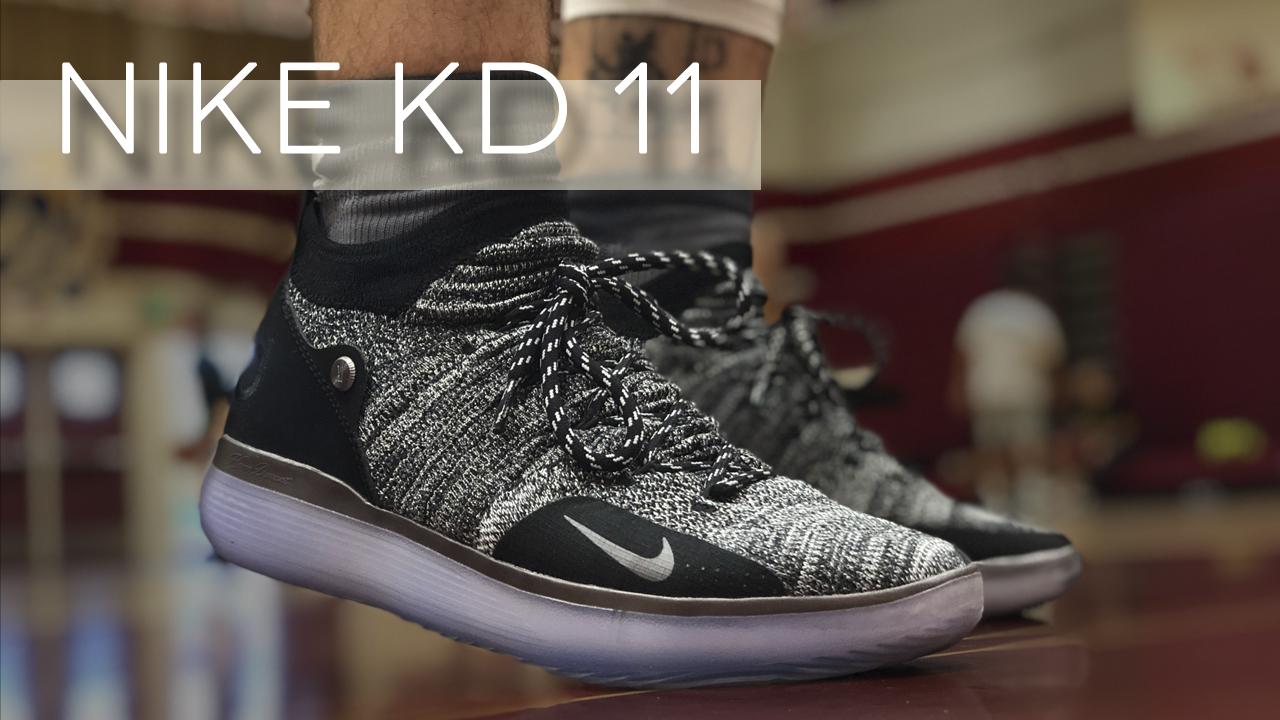 Nike KD 11 'Still KD'   Detailed Look