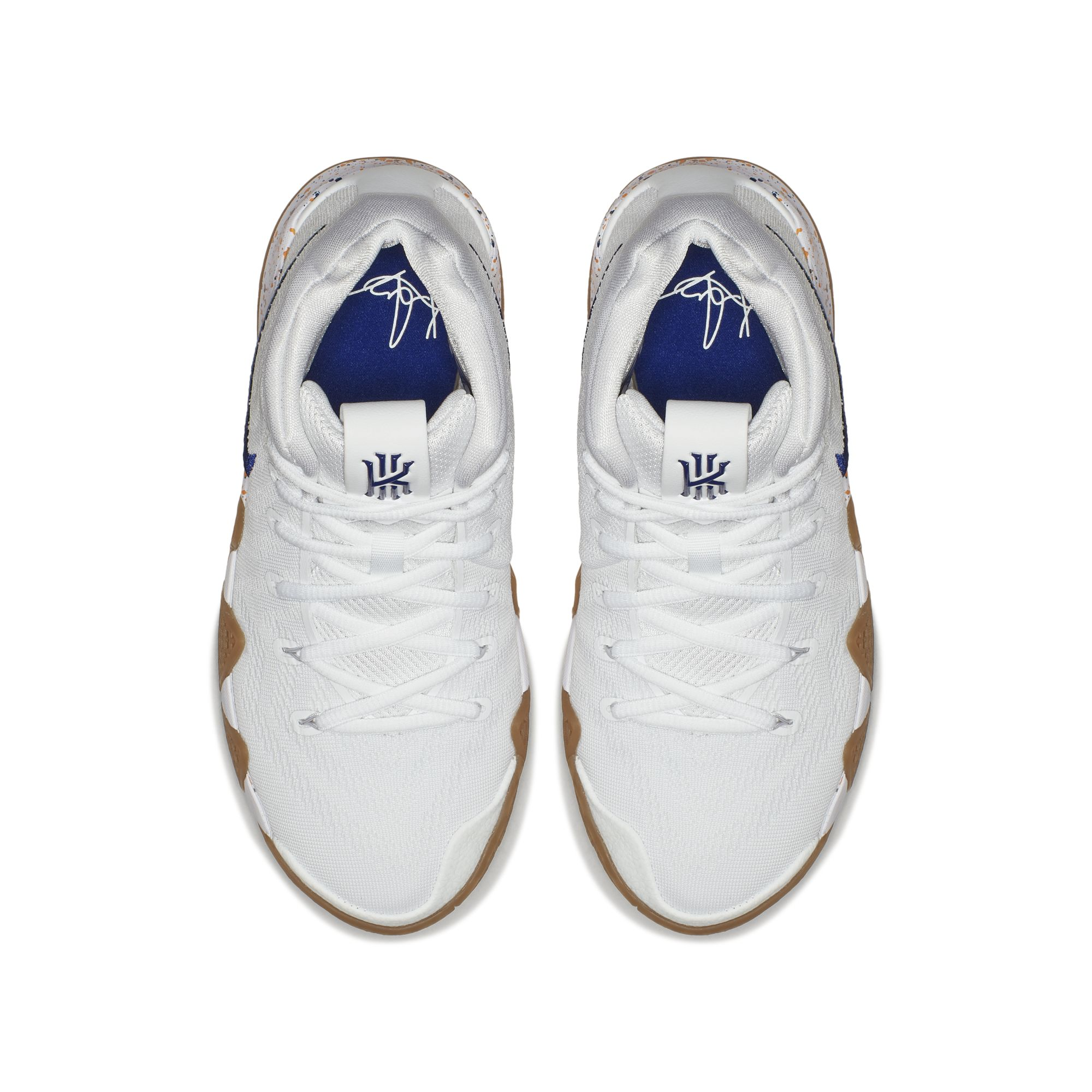 watch 4e01d 193f0 Nike Kyrie 4 Uncle Drew 2 - WearTesters