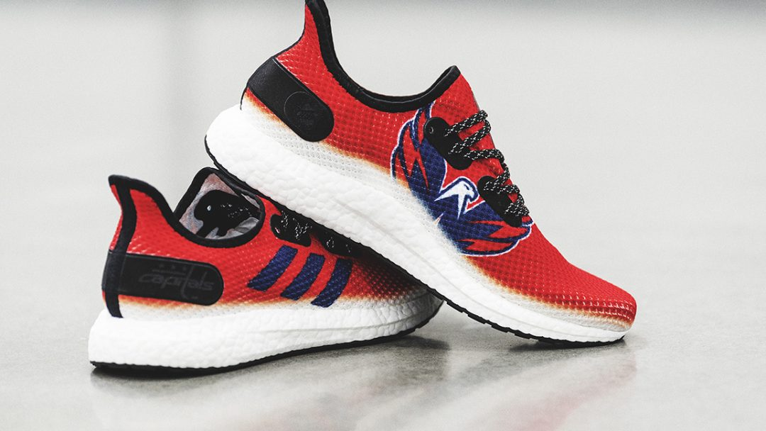 Adidas Releases Capitals Inspired Speedfactory Am4nhl For
