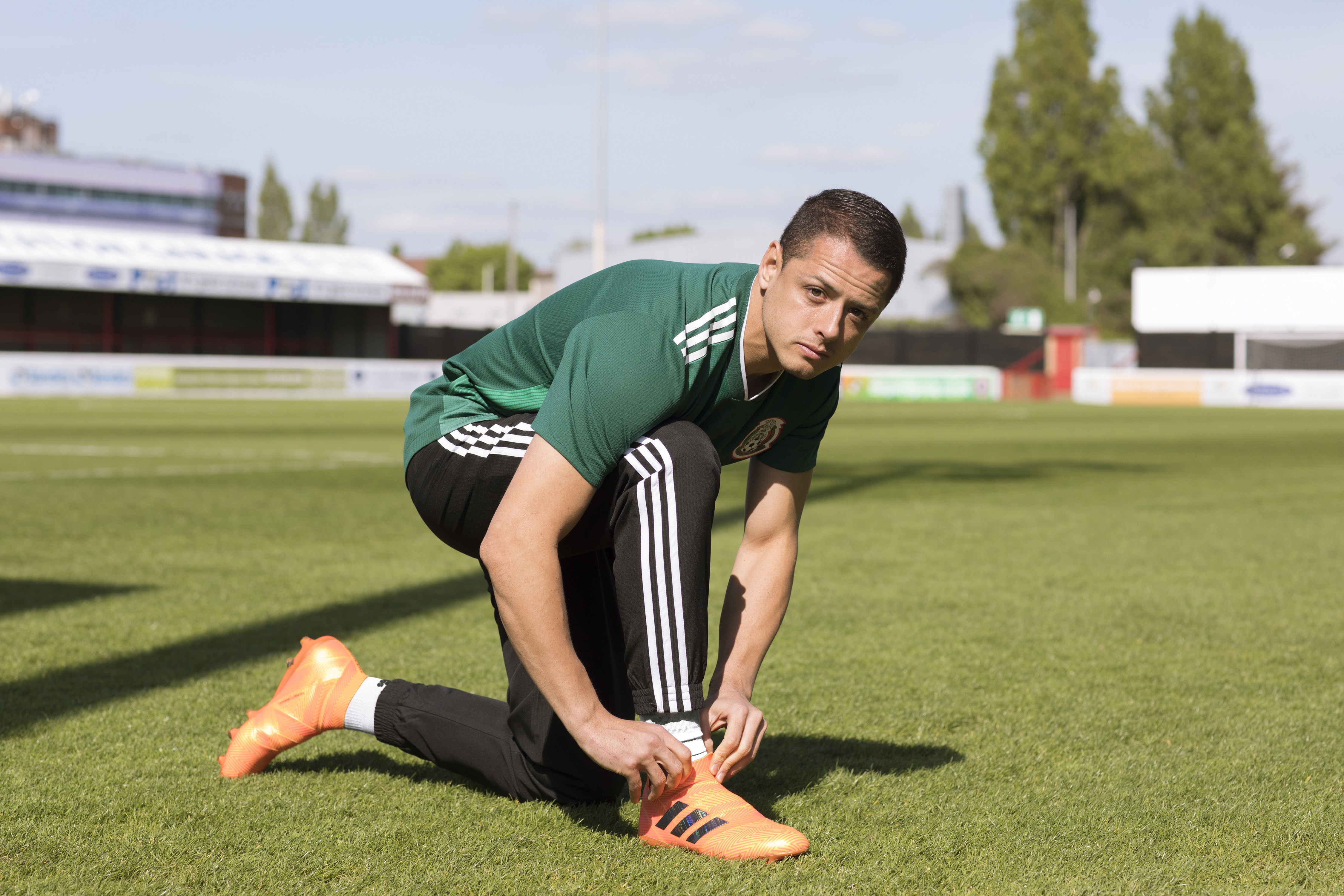adidas Destined Chicarito