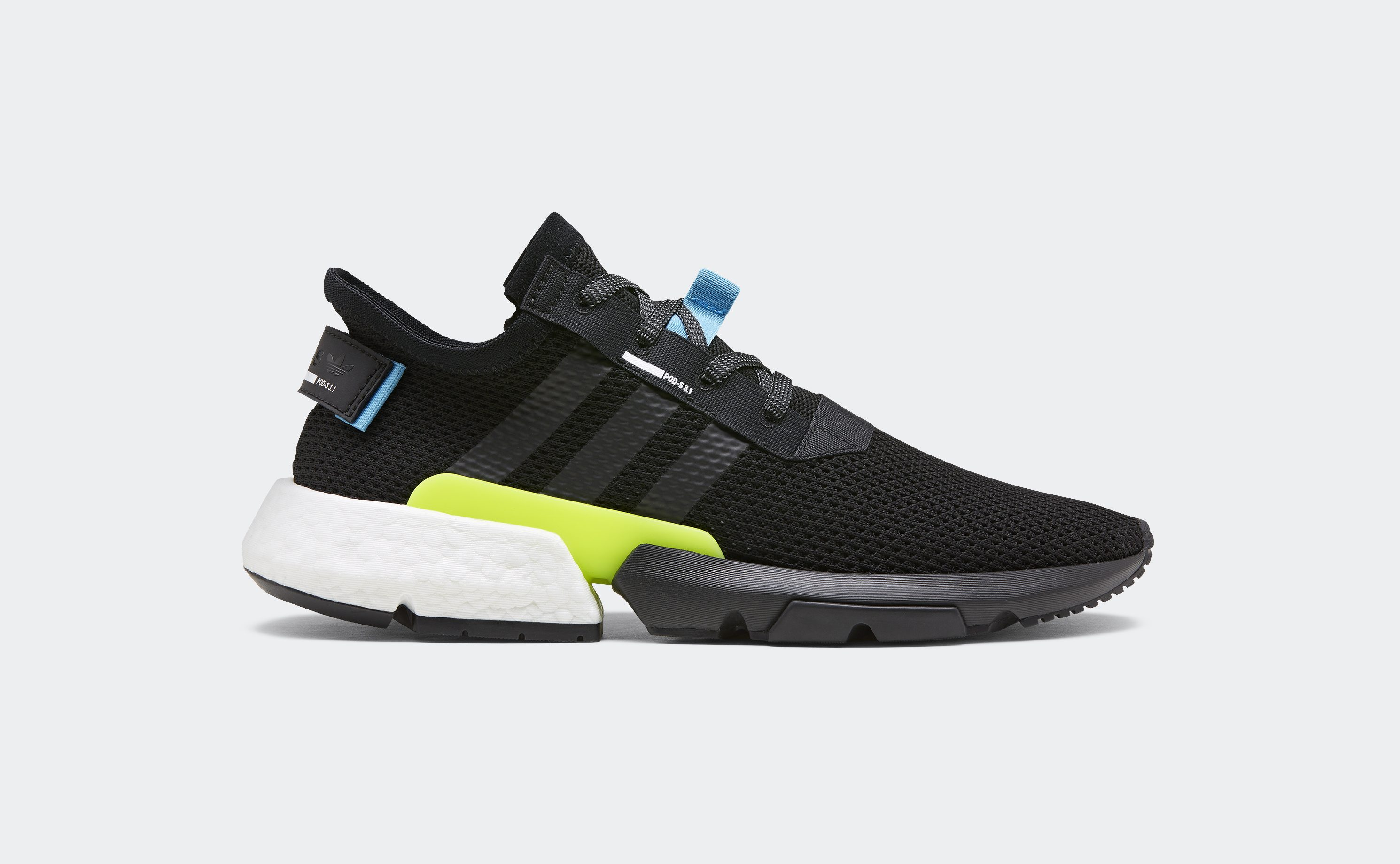 1 S3 Pod System Originals Designer P Adidas d Acheter Boost