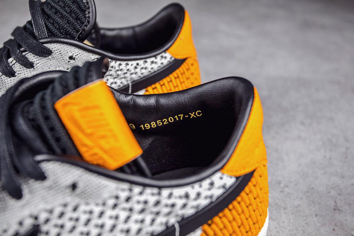 buy online c432a d22e6 Air Jordan 1 Low Flyknit 'Shattered Backboard' Releases in ...