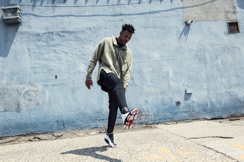 promo code 217ad 4027c The Air Jordan 13 'He Got Game' is Official, But Jordan ...