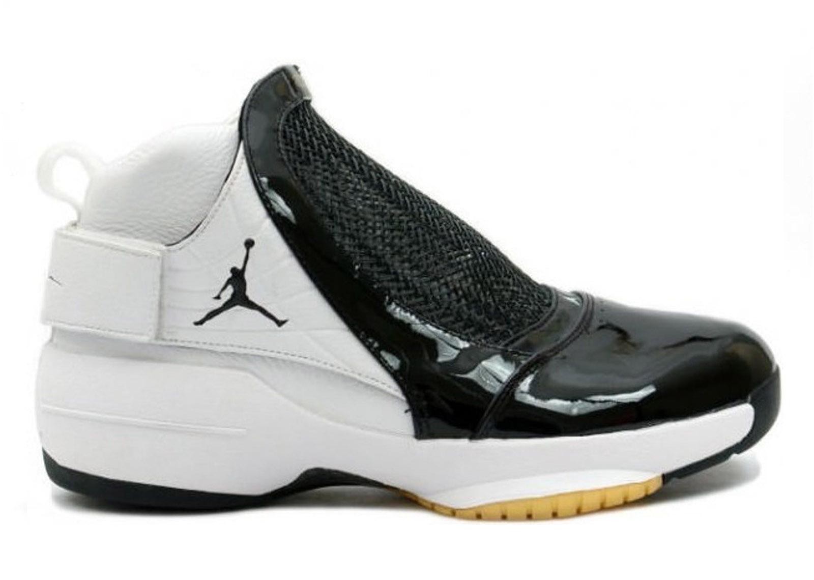 An Air Jordan 19 Retro is Scheduled for
