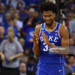 Puma Makes Return to Basketball with Reported Signing of Marvin Bagley III