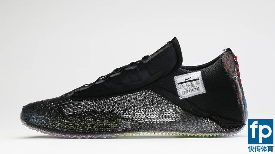 new product 4af99 922b1 The Nike Kobe NXT 360 Deconstructed - WearTesters