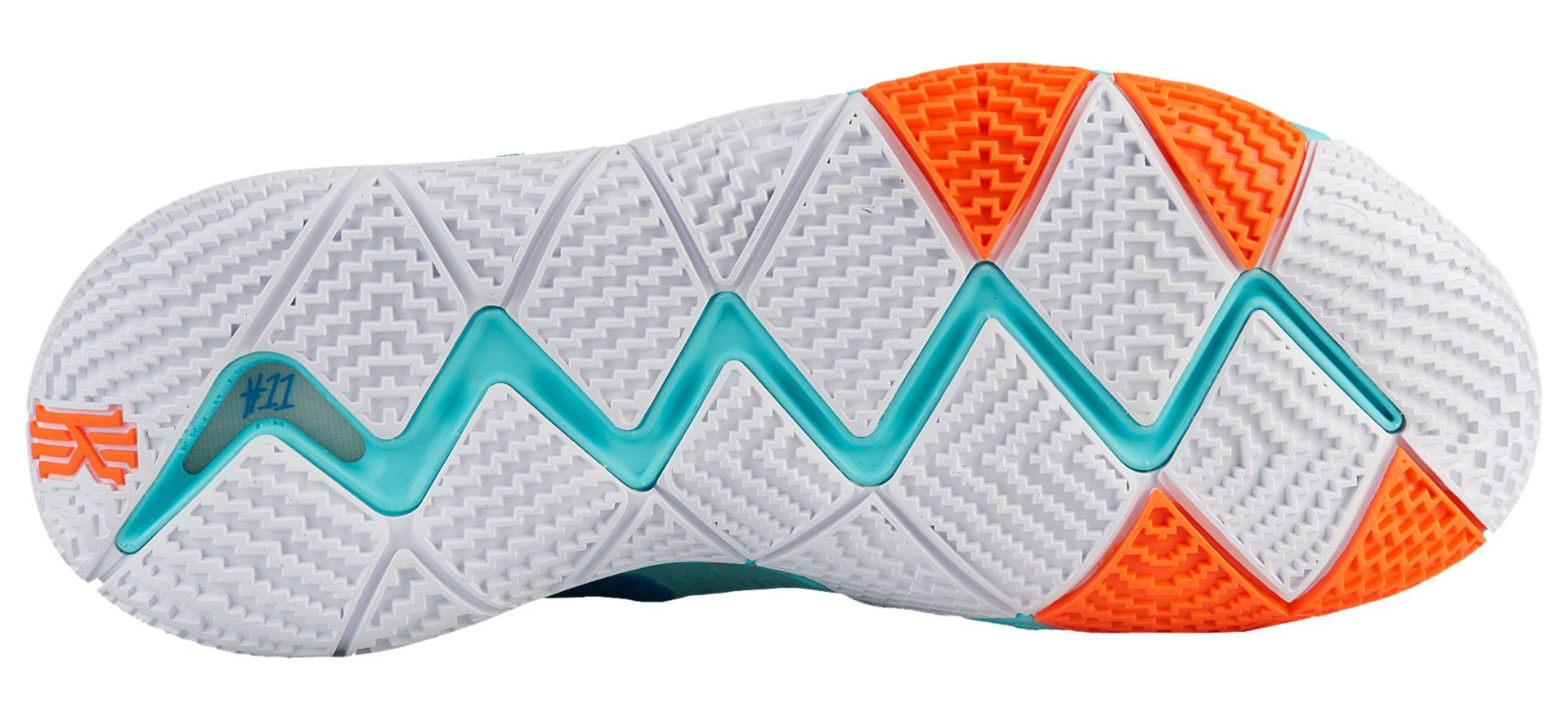 new product 4da98 b9c6d The Nike Kyrie 4 'Power is Female' is Available Now ...