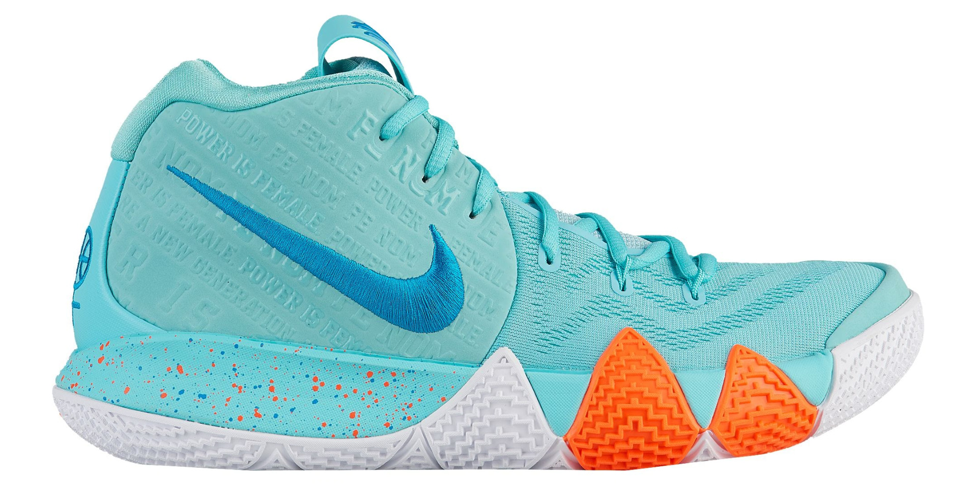kyrie 4 roses