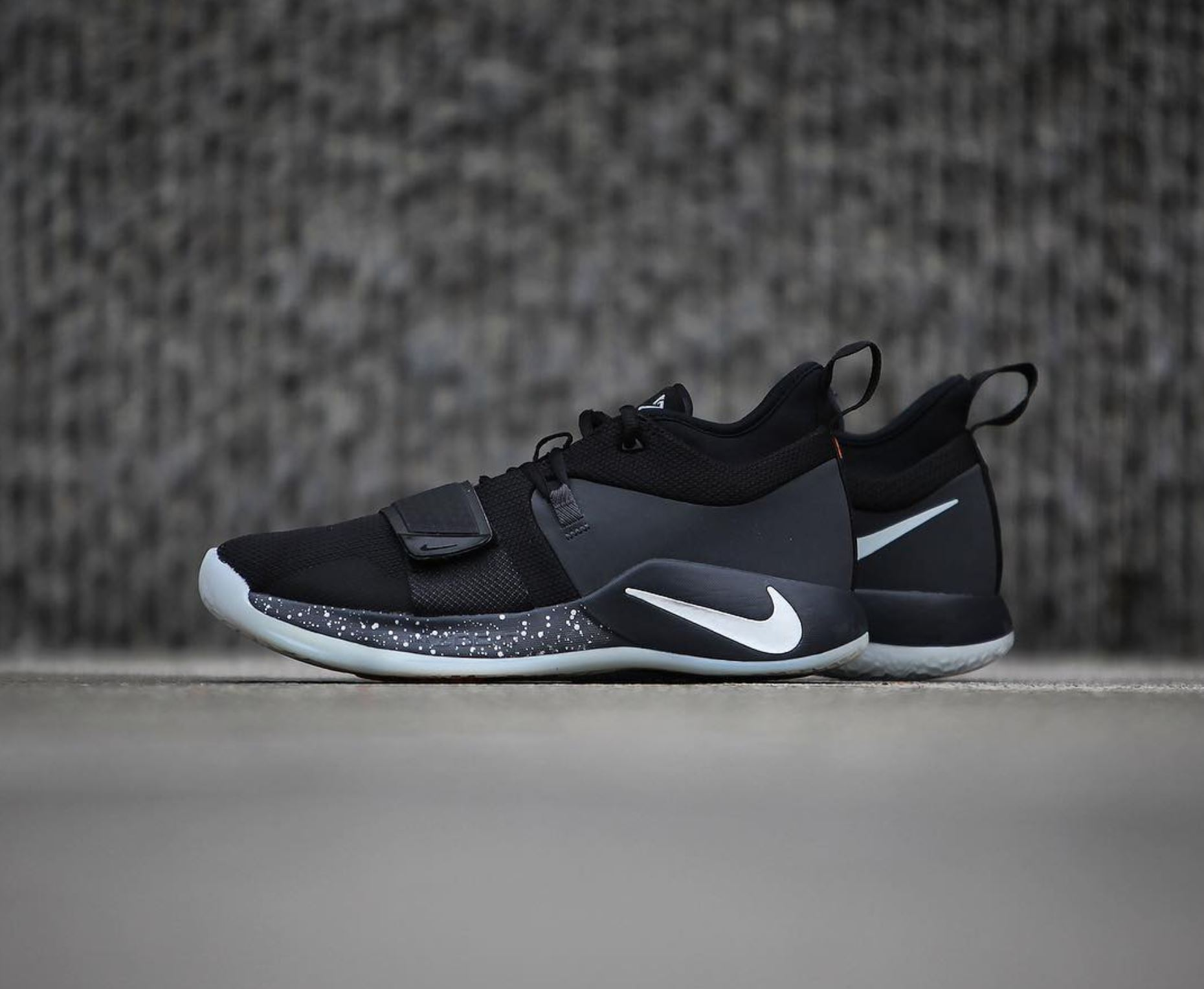 newest 6c47e f761a Detailed Look at the Nike PG 2.5, Paul George's Latest Shoe ...