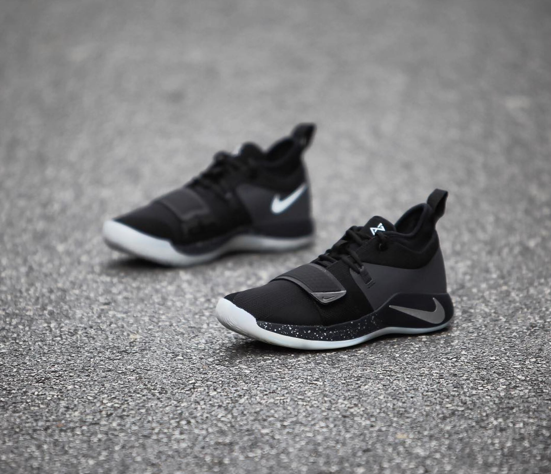 newest 6063a 3acf5 Detailed Look at the Nike PG 2.5, Paul George's Latest Shoe ...