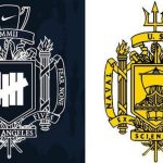 U.S. Naval Academy Demands Nike Stop Using its Crest with the Undefeated Logo