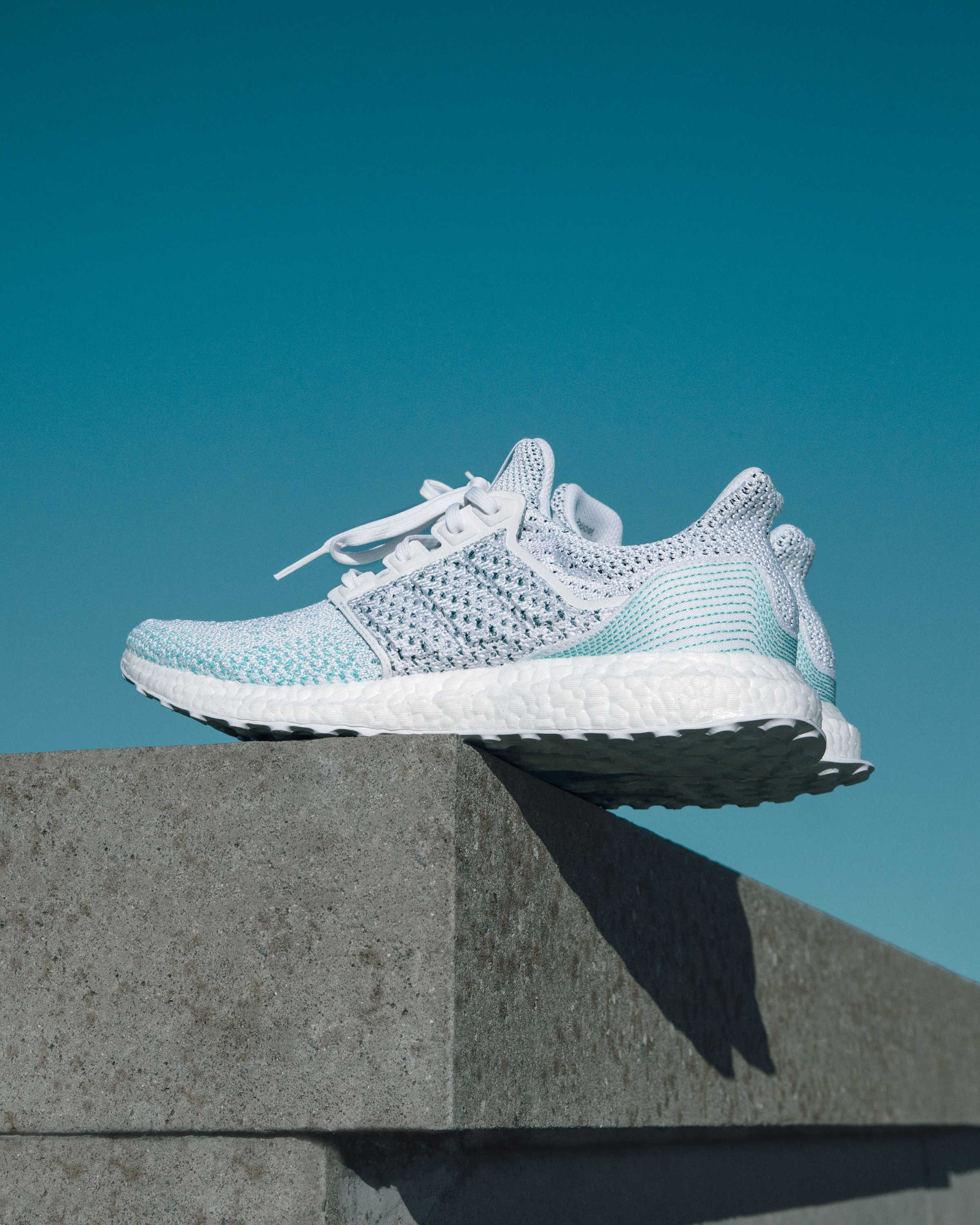 newest 460cd 16aec Raise Money For Our Oceans with adidas x Parley