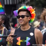 Under Armour Will Sponsor the Baltimore Pride Parade and Lace Volunteers