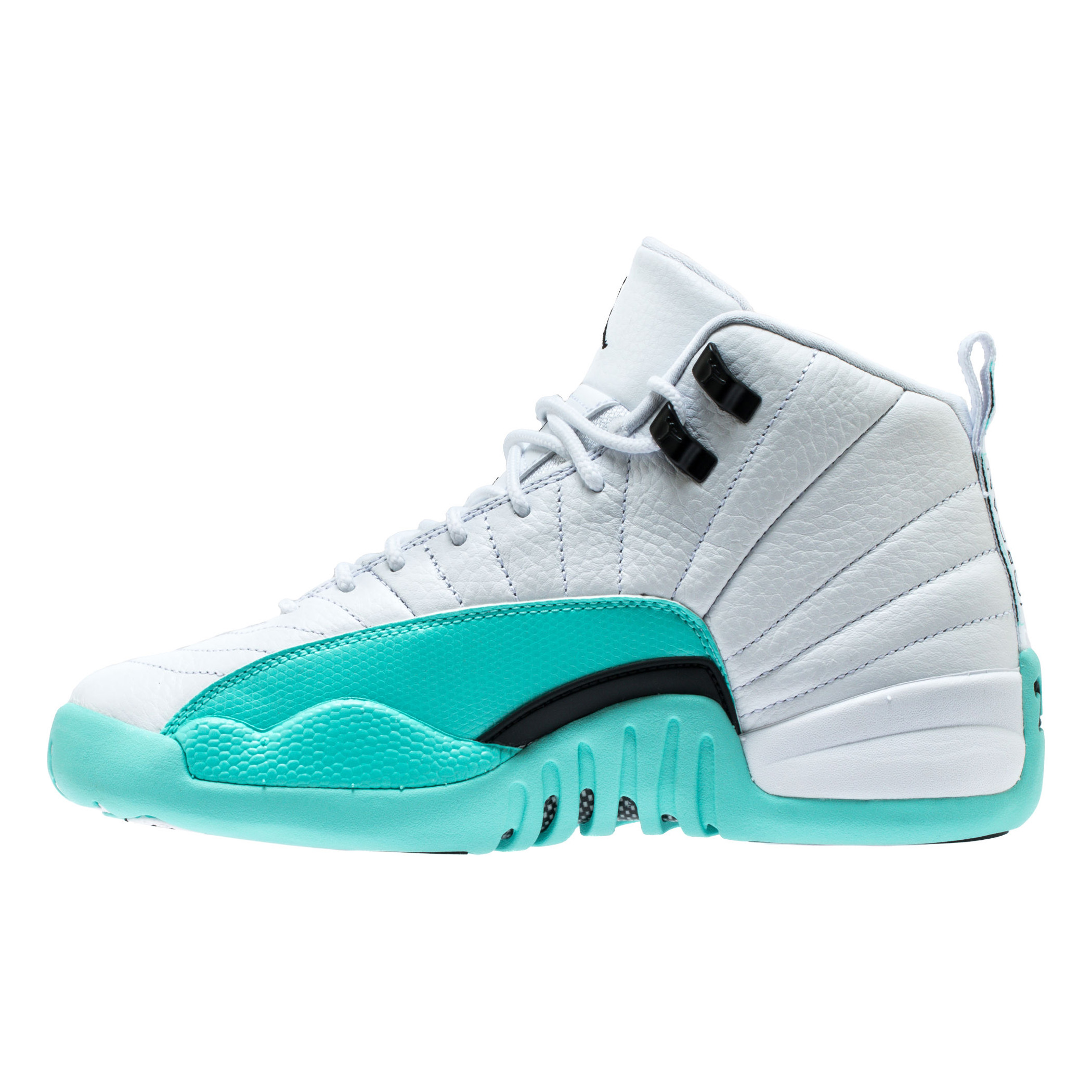 best website 12405 315cc Check Out This 'Light Aqua' Air Jordan 12 Retro - WearTesters