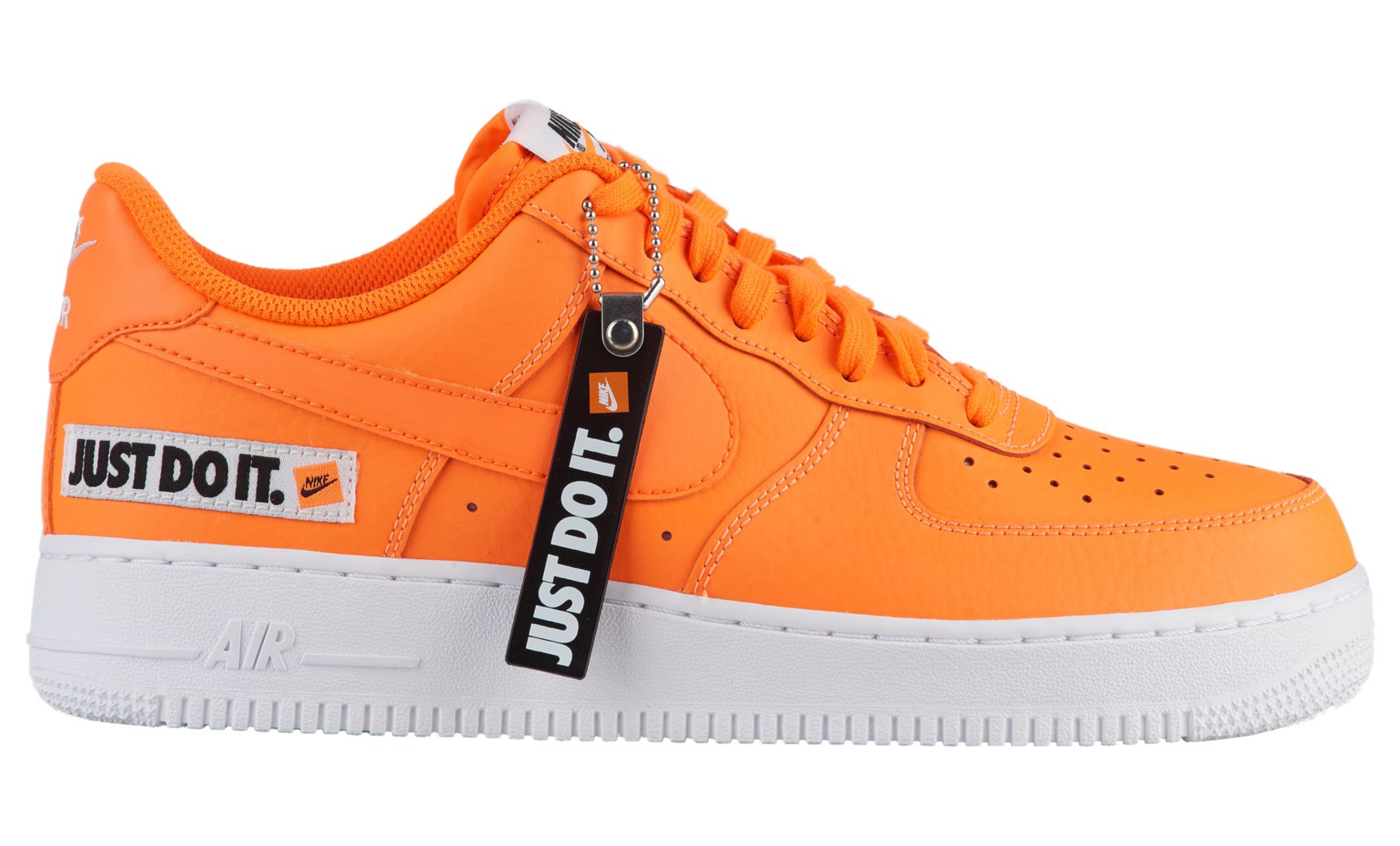 online retailer 83ba0 f08c4 The Nike Air Force 1 Low 'Just Do It' Has a Release Date ...