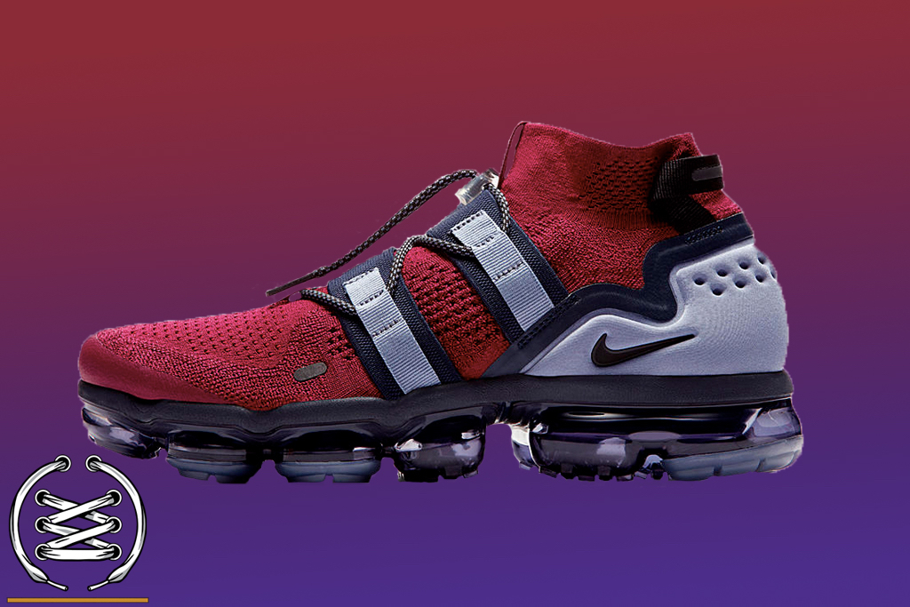 uk availability 2792f 1b892 New Nike Air VaporMax Flyknit Utility is Dropping Soon ...
