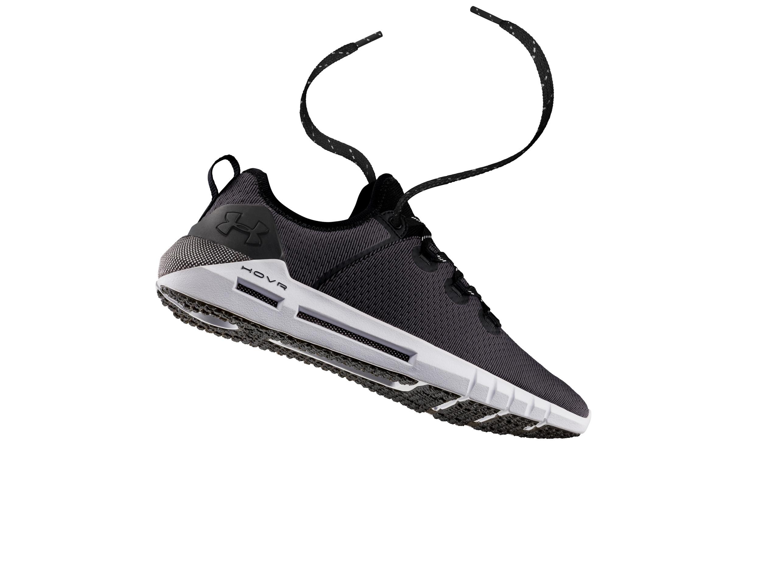designer fashion 36e59 50803 Under Armour Introduces the HOVR SLK, a Lifestyle Shoe ...