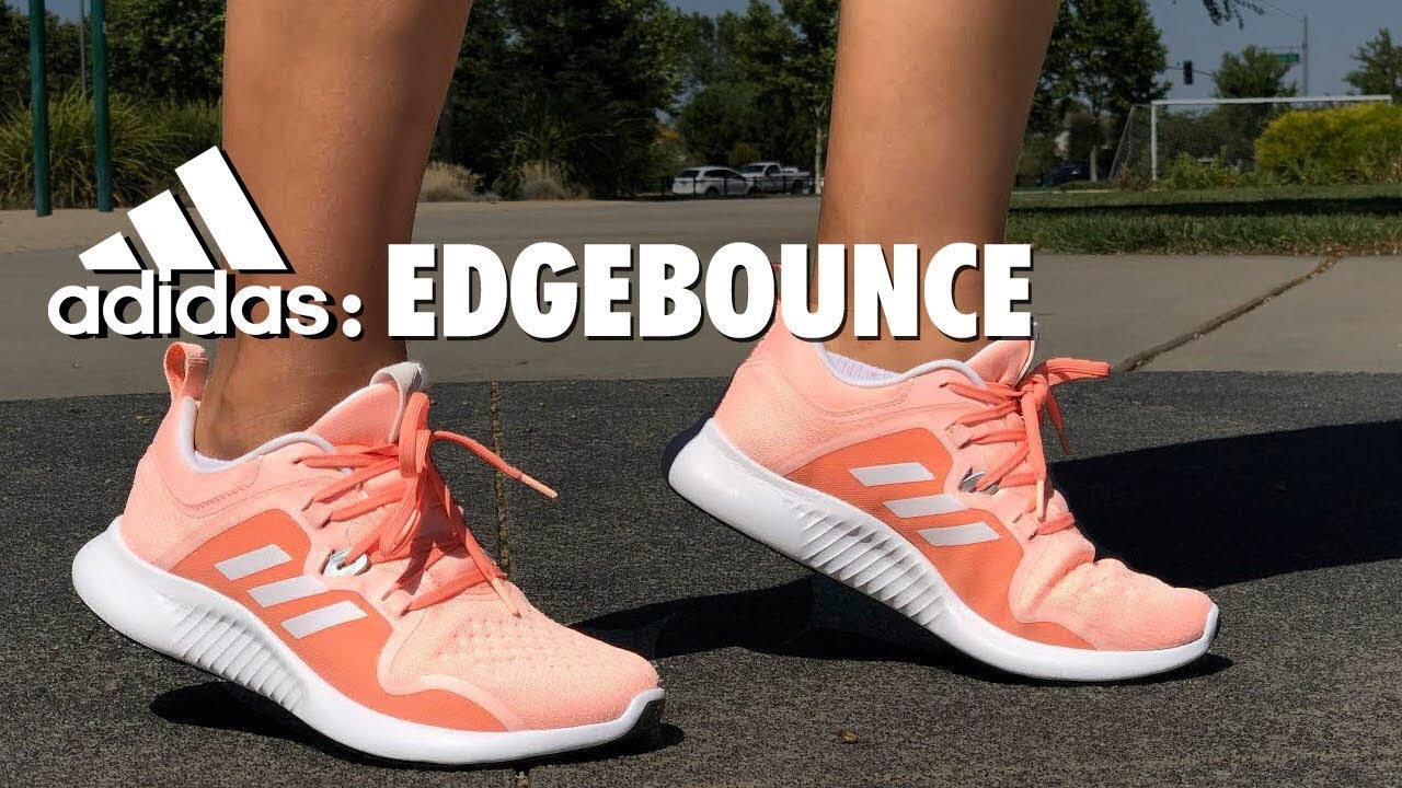 Women's adidas EdgeBounce | Detailed Look and Review