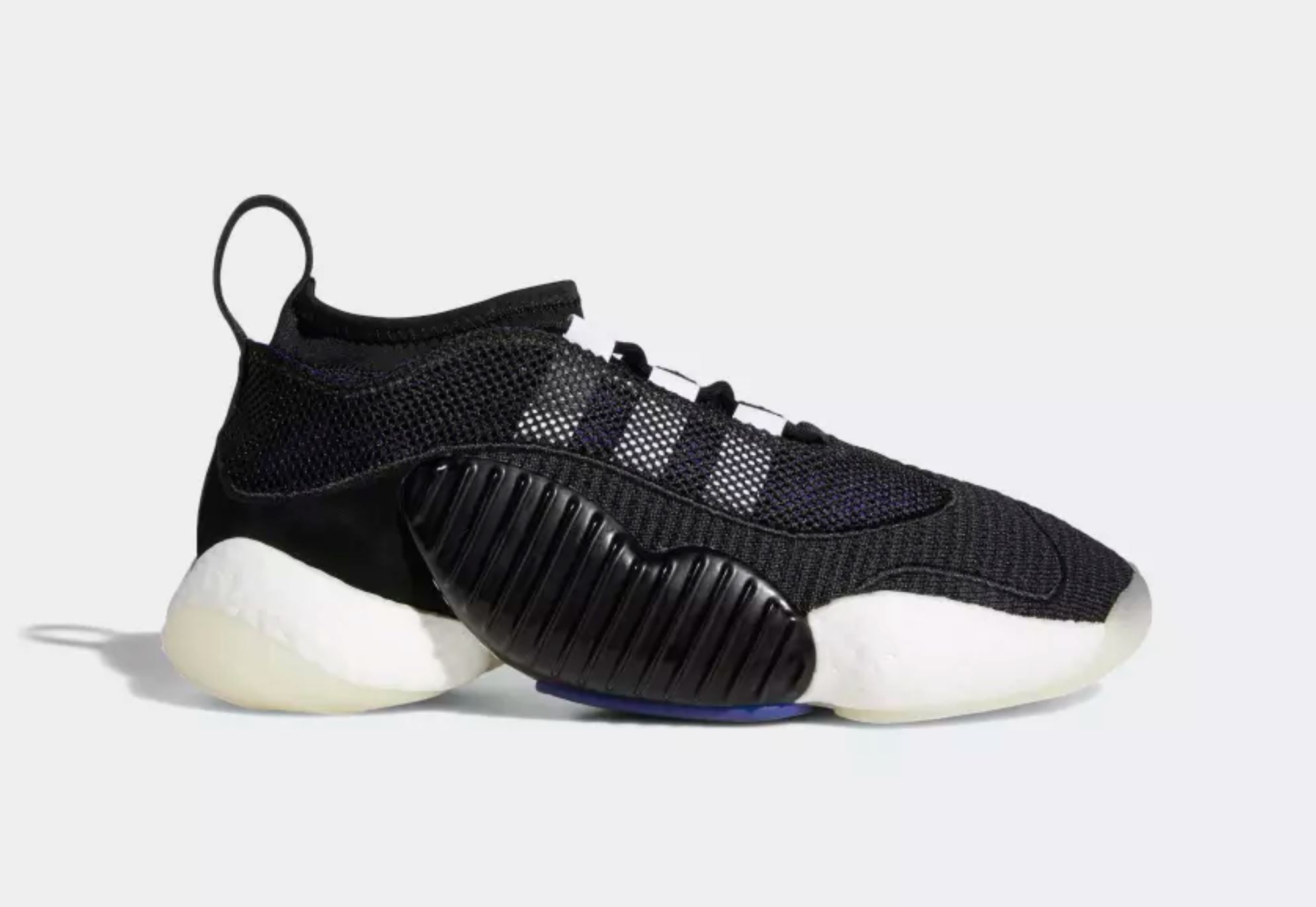 6729106e8141a The adidas Crazy BYW II Releases Tomorrow, With Several Big Changes ...