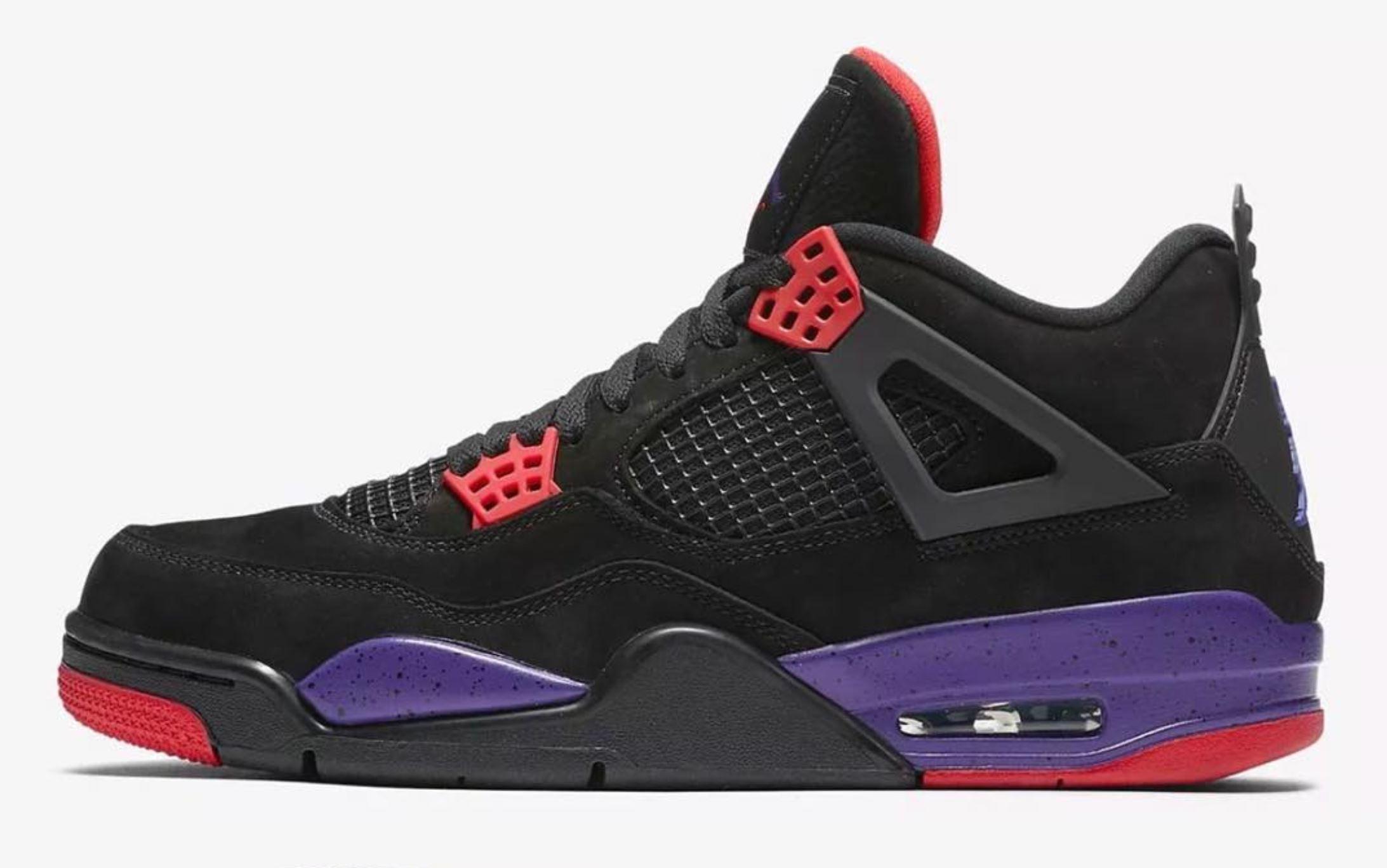 Possible Air Jordan 4 Retro NRG \