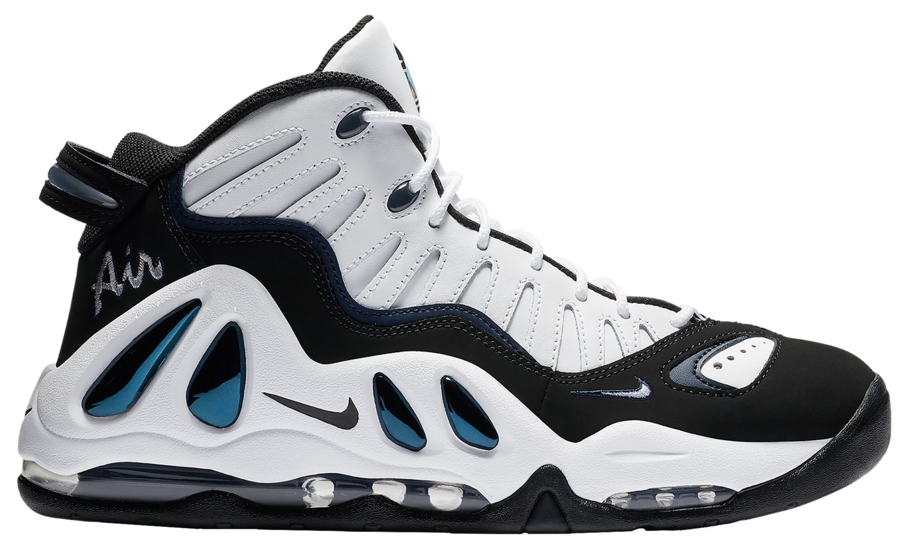 finest selection 0758e 3dd93 The Nike Air Max Uptempo 97 Will Be Back Next Month ...
