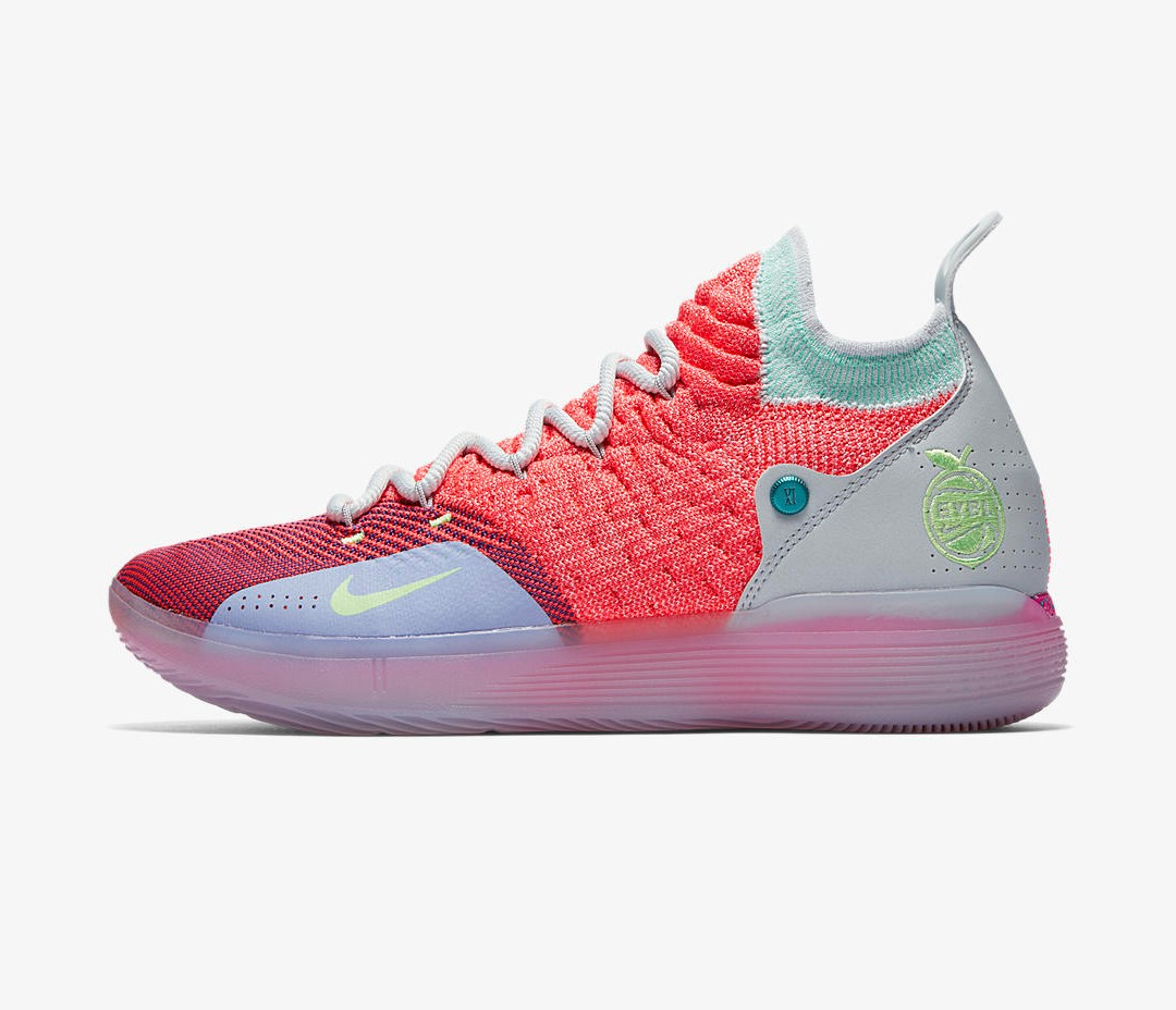 The Nike KD 11 'EYBL' is Available Now
