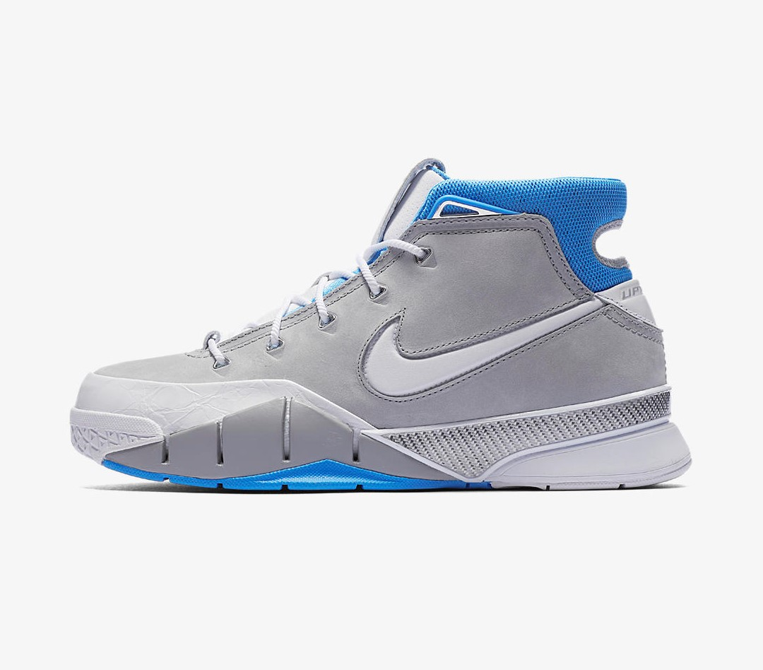 The Nike Kobe 1 Protro 'MPLS' is