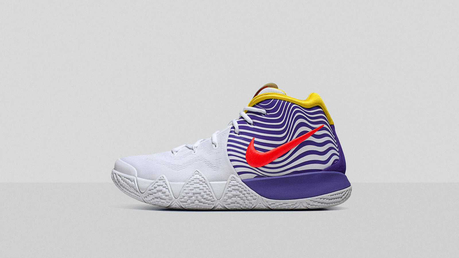new concept bdf9f 2ac75 nike kyrie 4 2018 WNBA All-Star Game PE Collection - WearTesters