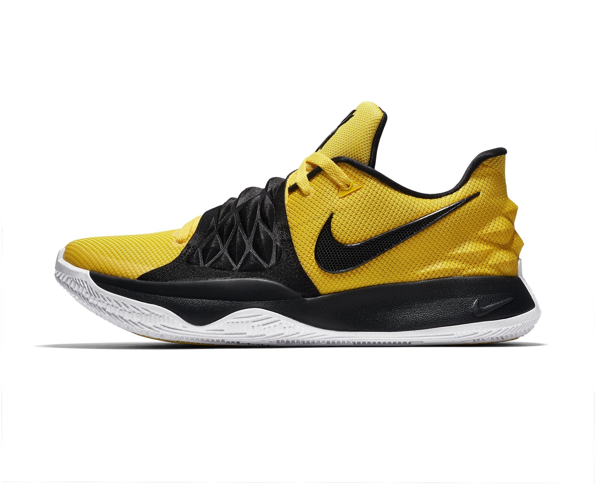 Expect the Nike Kyrie Low 'Amarillo' to