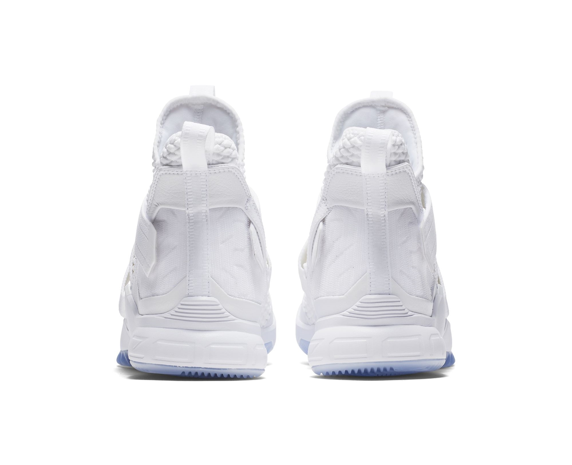 newest 696e4 d74b6 The Nike LeBron Soldier 12 'Triple White' Releases Next ...