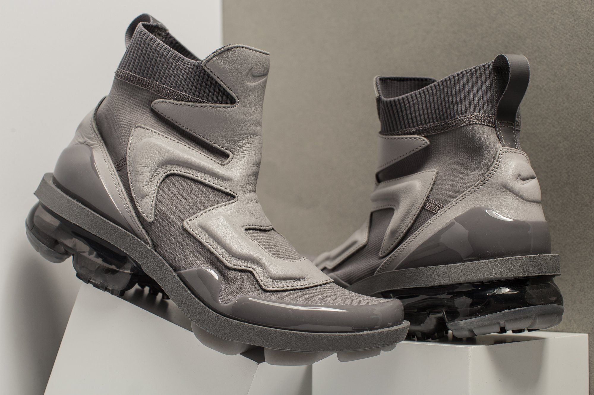 on sale e0855 895a8 The Nike VaporMax Light 2 is a Women's Boot and it's ...