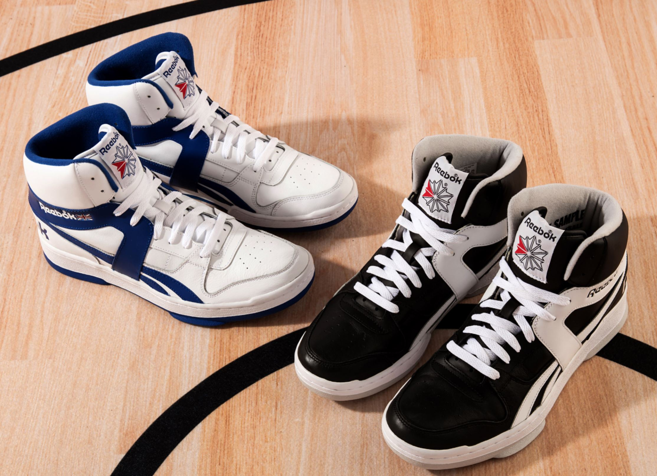 The Reebok BB 5600 is Finally Back at