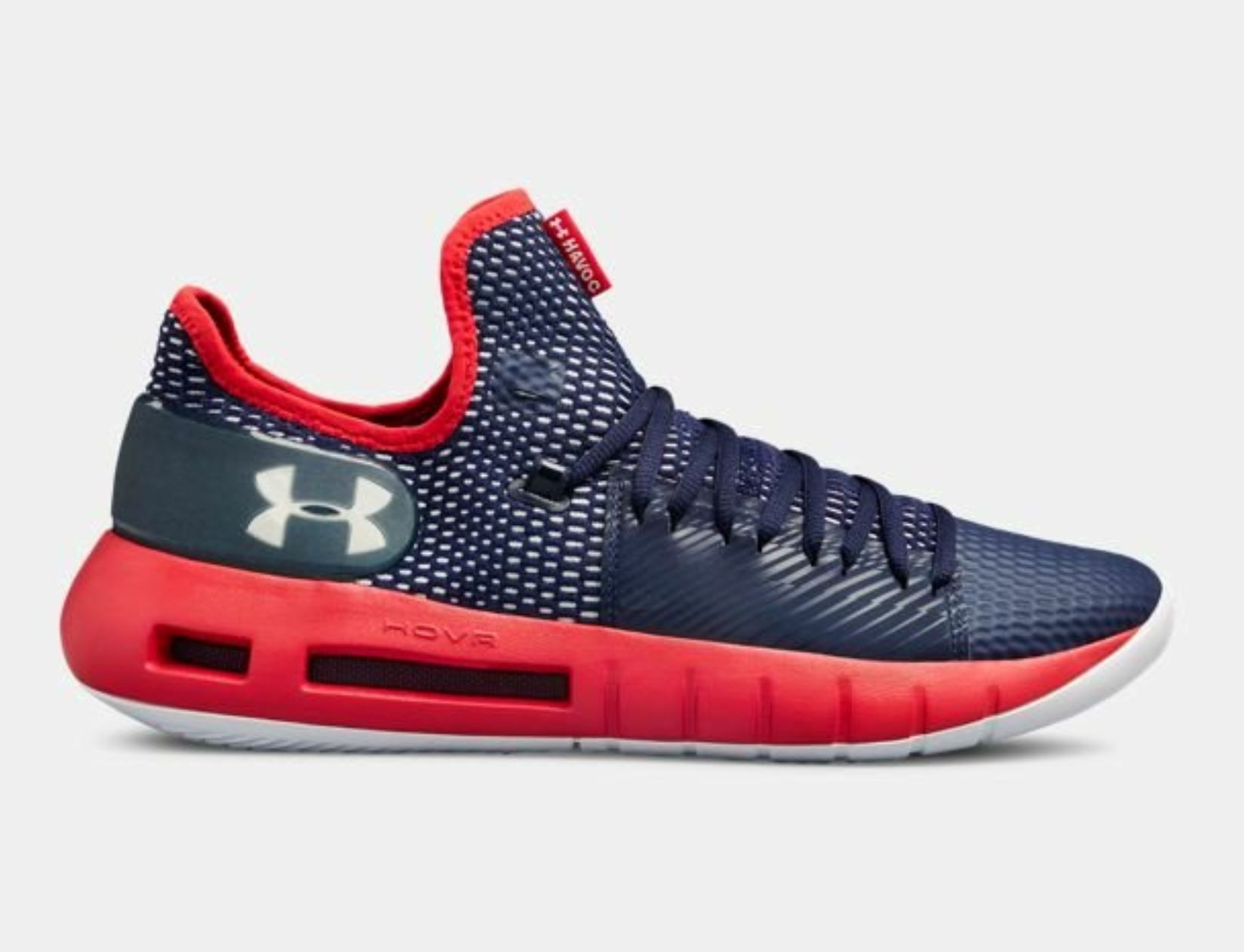 Under Armour Havoc Low Will Bring HOVR