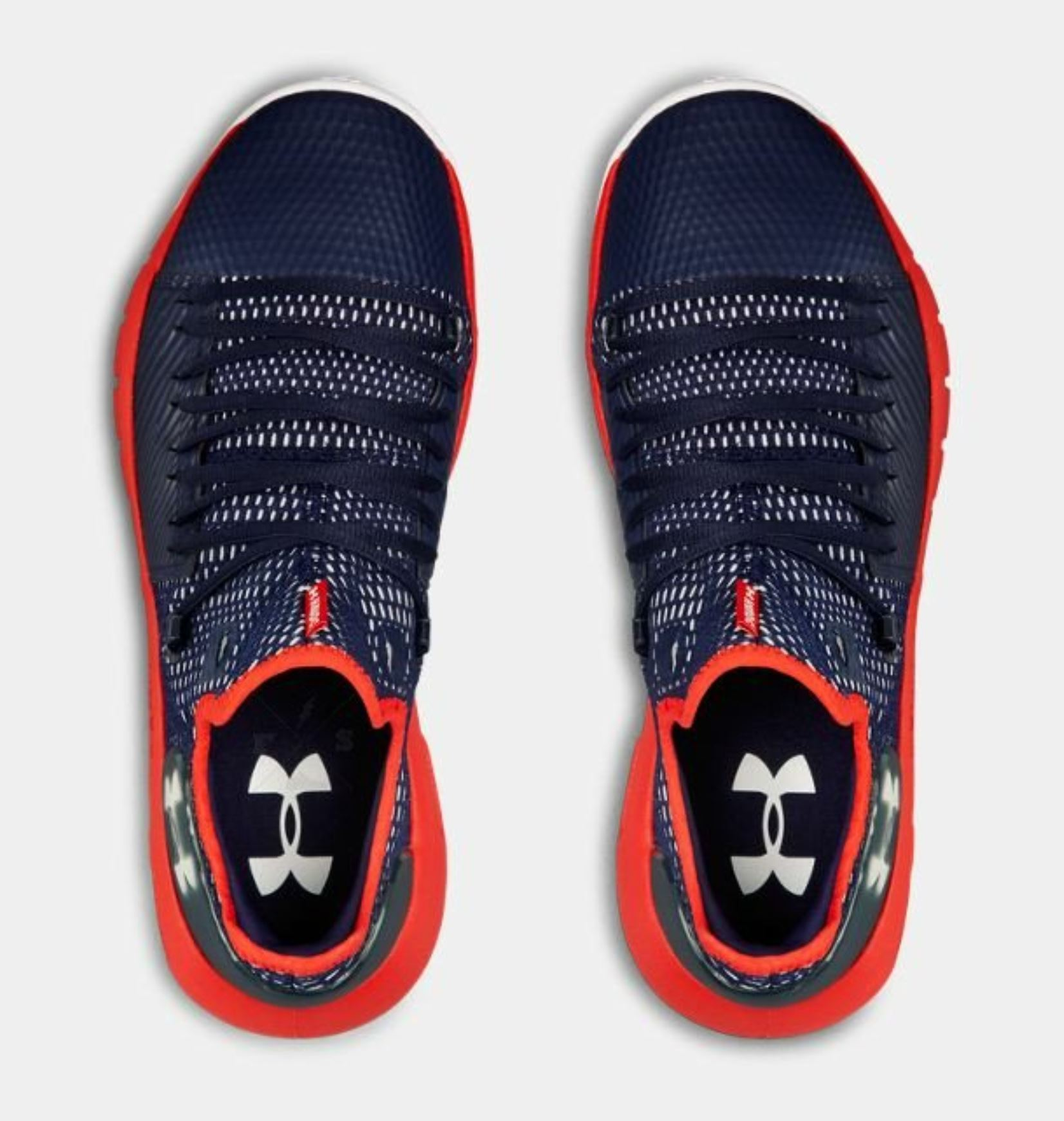 detailed look cf228 c1926 The Under Armour Havoc Low Will Bring HOVR to Basketball ...