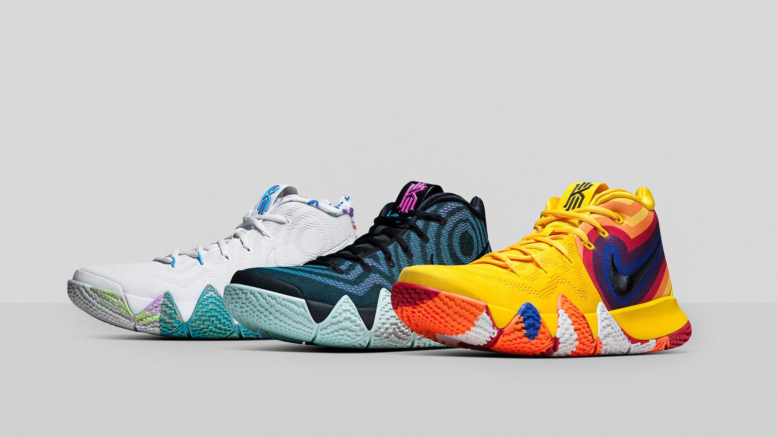 Nike Running Celebration Pack WearTesters