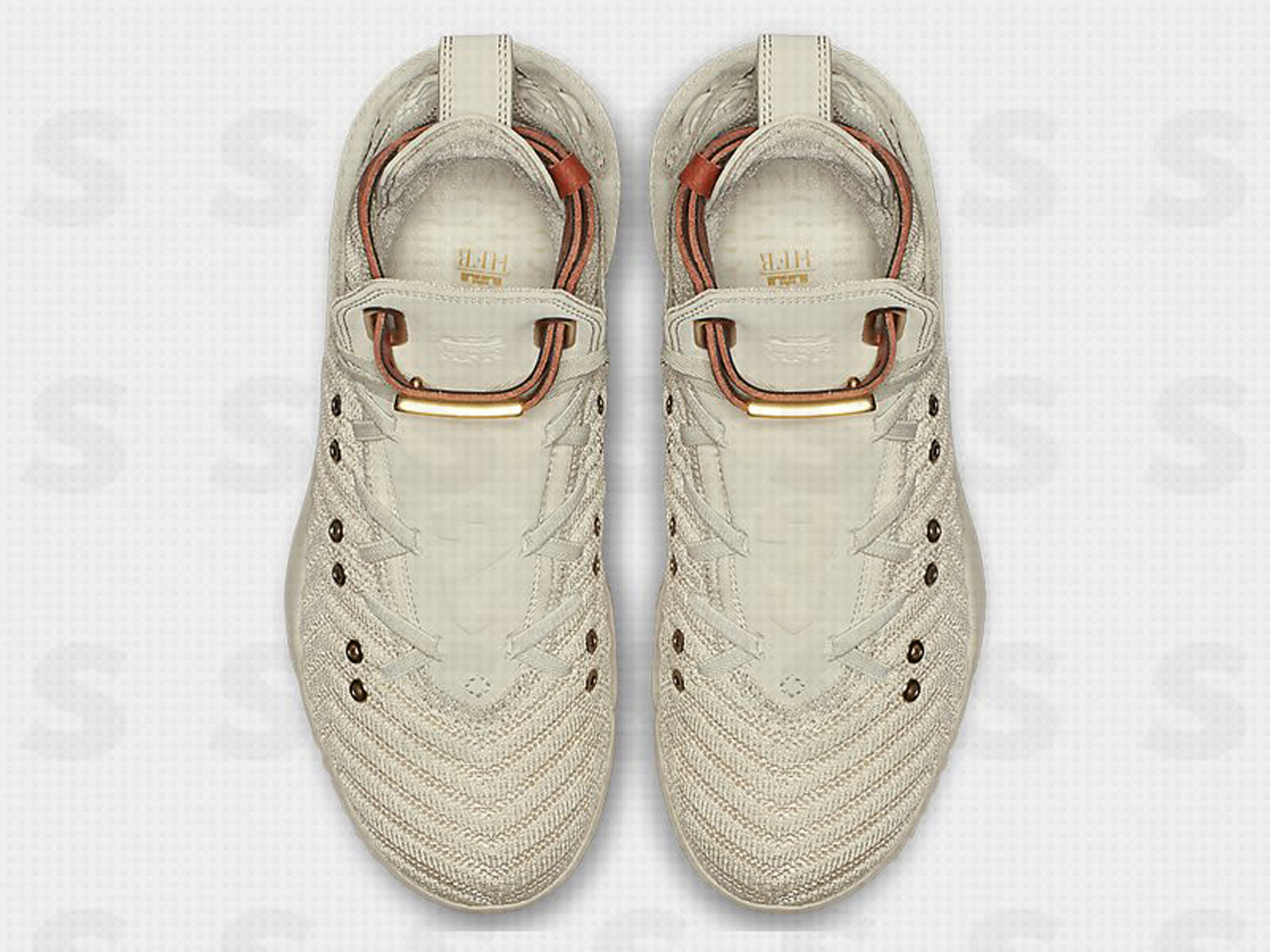 best website 2d107 bd108 Our Best Look Yet at the LeBron 16 for NYFW - WearTesters