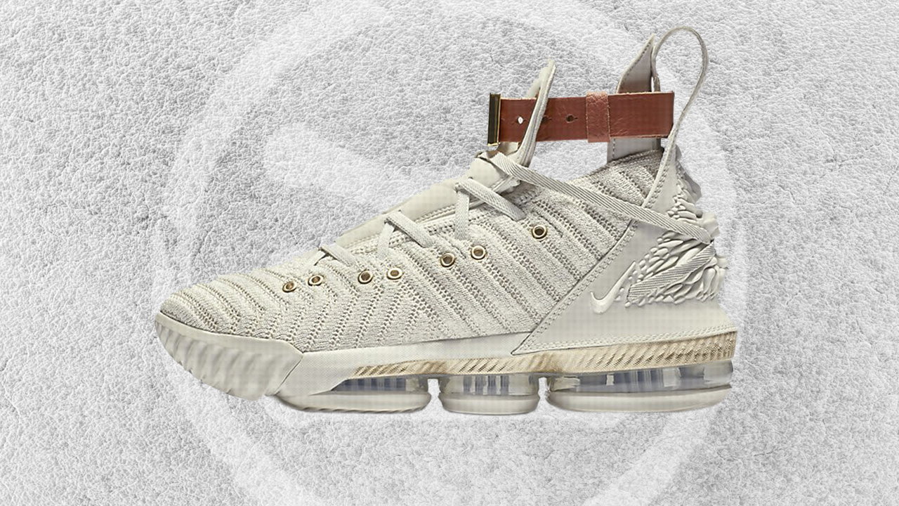 LeBron 16 for NYFW - WearTesters