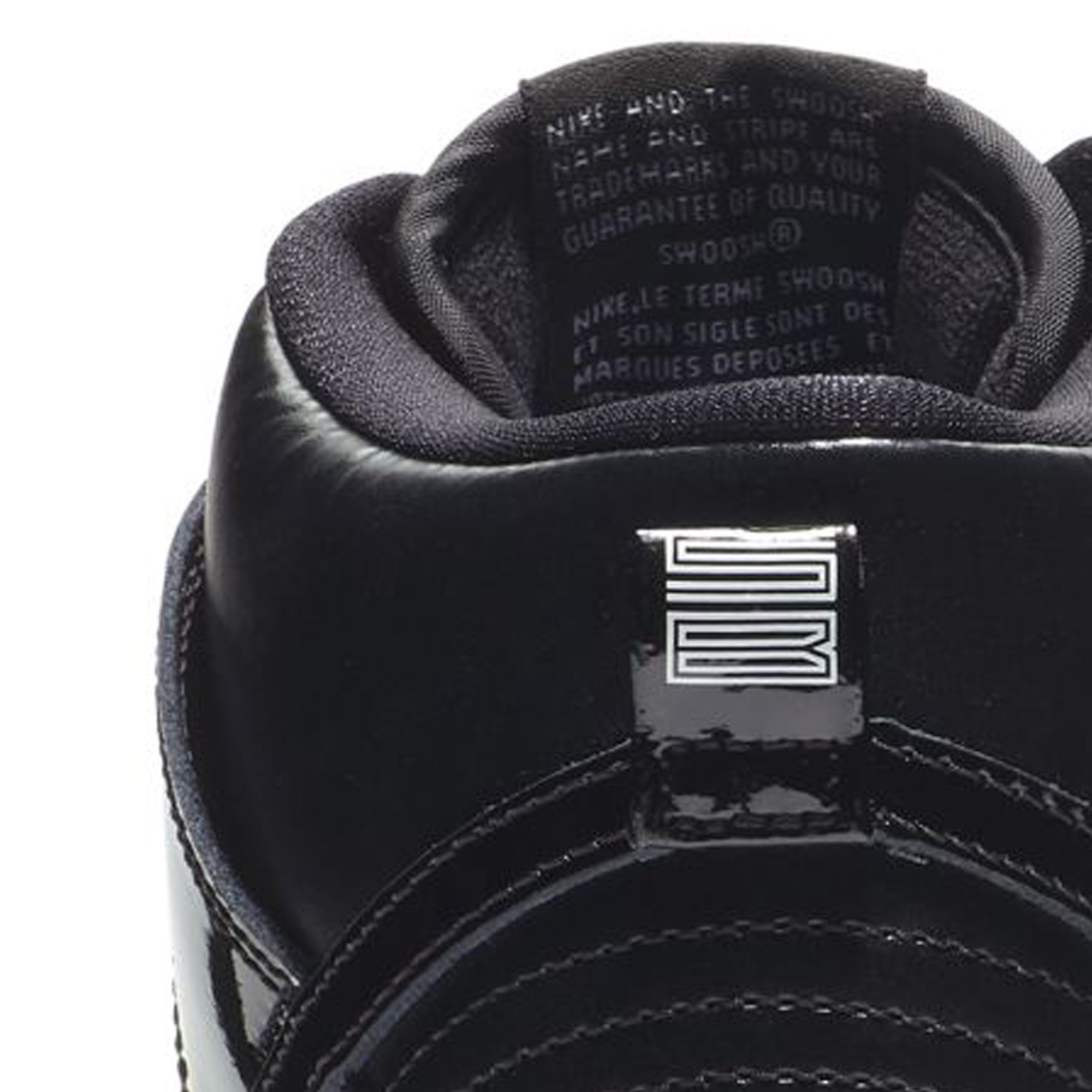 newest d8c43 58997 Nike SB Pays Tribute to the Air Jordan 11 'Bred' - WearTesters